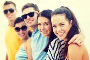 UV-beskyttelse med kontaktlinser
