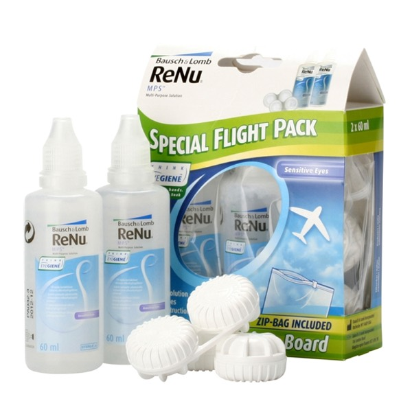 ReNu Flight Pack