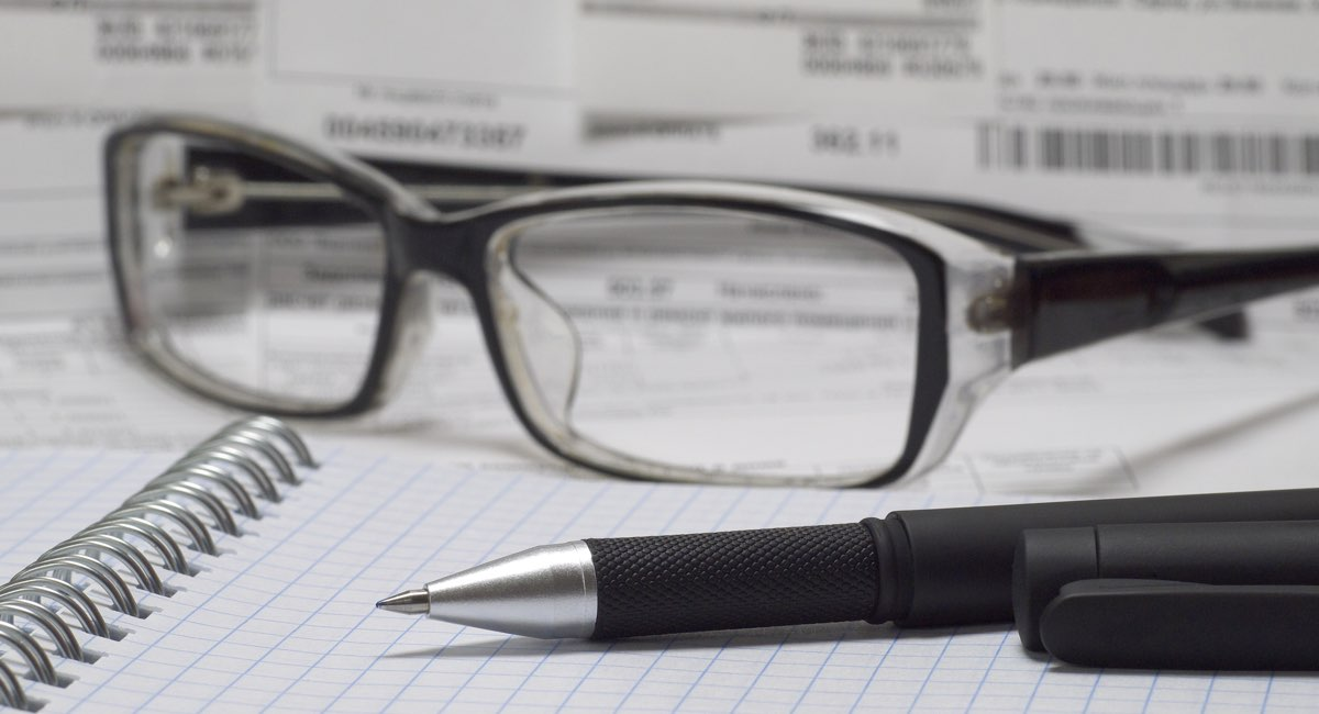 Kan NAV dekke utgifter til linser eller briller?